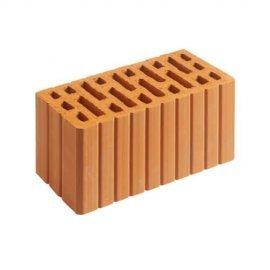 Керамический блок Кератерм 2НФ м-100 Бережаны