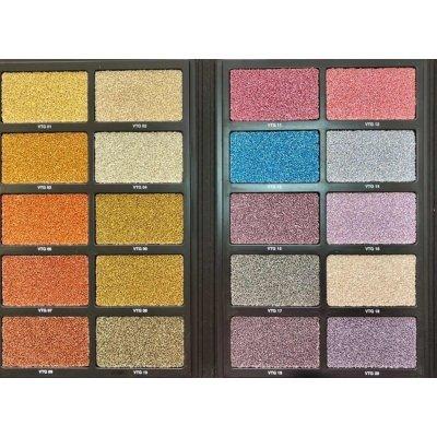 KOSBUD VTG Штукатурка мозаичная, для внутренних работ, 12,5 кг