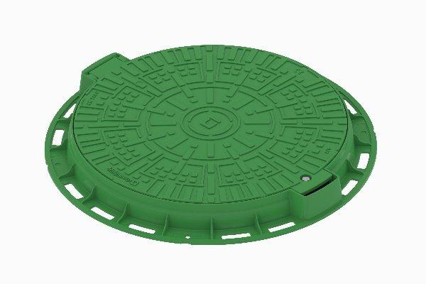 Люк пластиковый Л-60.80.08-ПП 35288-22