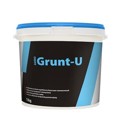 Astex AKRO-GRUNT-U Грунтовка
