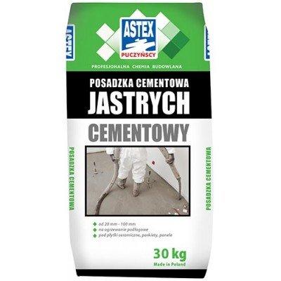 Astex JASTRYCH Цементная стяжка