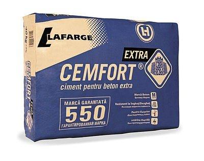 Цемент ПЦ I-550 Д0