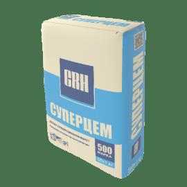 Цемент ПЦ І-500 (50кг)