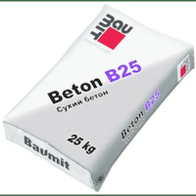 Baumit BETON B25 25кг