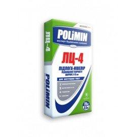 POLIMIN ЛЦ-4 ПОЛ-НИВЕЛИР