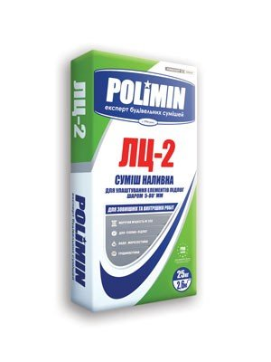 POLIMIN ЛЦ-2 СМЕСЬ НАЛИВНАЯ