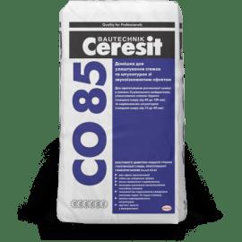 Ceresit CO 85 Добавка для изготовления стяжек
