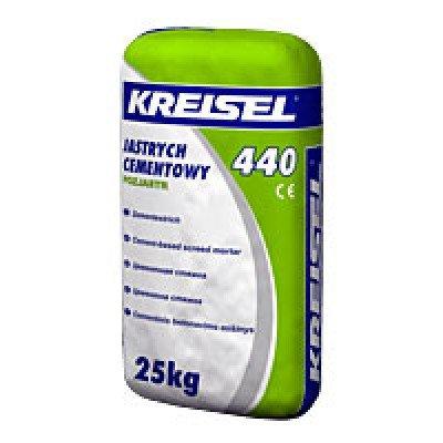 KREISEL ESTRICH-BETON 440