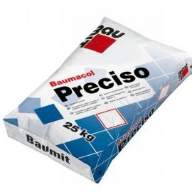 Baumit Preciso 25кг