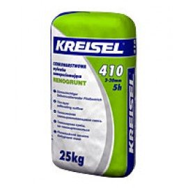 KREISEL FLIESS-BODENSPACHTEL 410