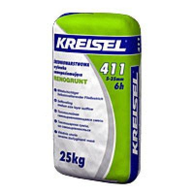 KREISEL FLIESS-BODENSPACHTEL 411