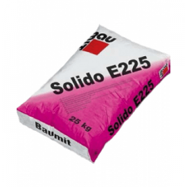 Baumit Solido E225 25кг