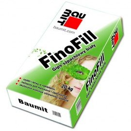 Baumit FinoFill Шпаклевка