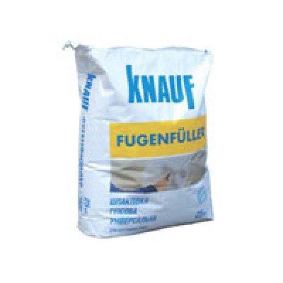 Knauf Фугенфюллер Шпаклевка 25кг