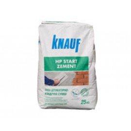 Knauf HP Старт Цемент Штукатурка 25кг