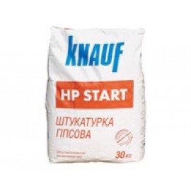 Knauf HP Старт Штукатурка