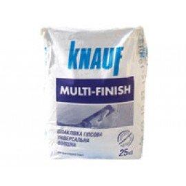 Knauf Мульти-Финиш Шпаклевка 25кг