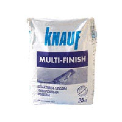 Knauf Мульти-Финиш Шпакл...
