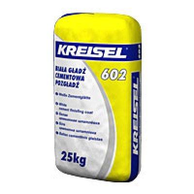 KREISEL WEISSE SPACHTELMASSE 602 Шпаклевка 25кг
