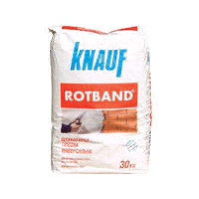 Knauf Ротбанд Штукатурка