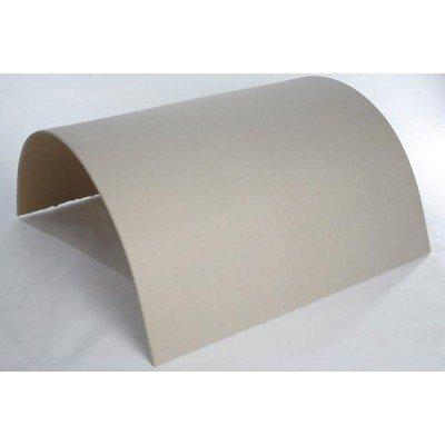 Гипсокартонные плиты - Гибкие плиты (Арочные)