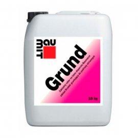 Baumit Grund глубокопроникающая грунтовка