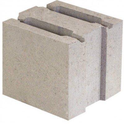 Бетонный блок 200х190х188