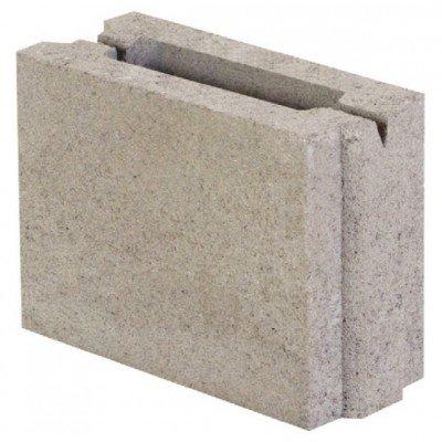 Бетонный блок 200х90х188