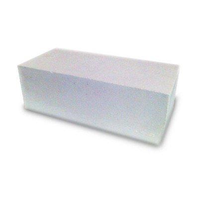 Полуторный полнотелый силикатный кирпич (Беларусь)