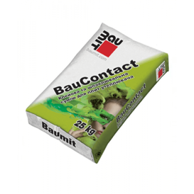 Baumit Bau Contact