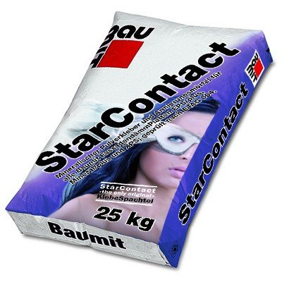 Baumit Star Contact