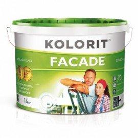 Kolorit FACADE