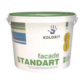 Kolorit FACADE STANDART