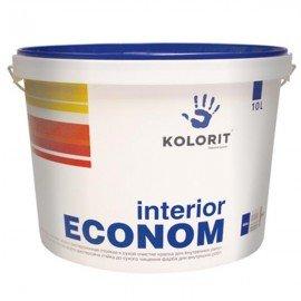 Kolorit INTERIOR ECONOM