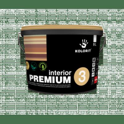 Kolorit INTERIOR PREMIUM 3