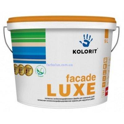 Kolorit FACADE LUXE