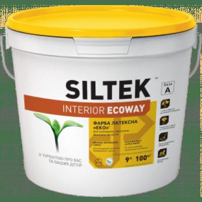 SILTEK INTERIOR ECOWAY
