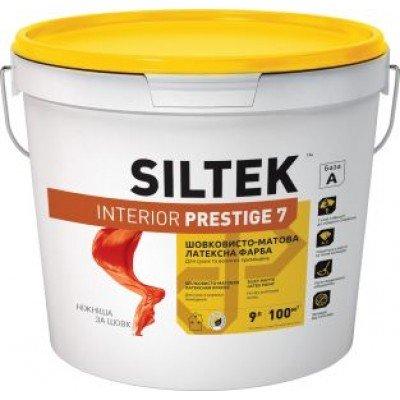 SILTEK INTERIOR PRESTIGE 7
