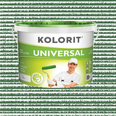 Kolorit UNIVERSAL