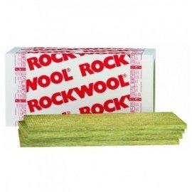 Базальтовая вата ROCKWOOL STEPROCK HD