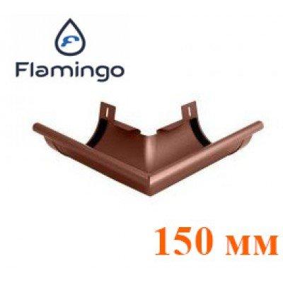 Внешний уголок 90 150 мм Flamingo