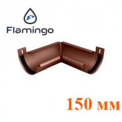 Внутренний угол 90 150 мм Flamingo
