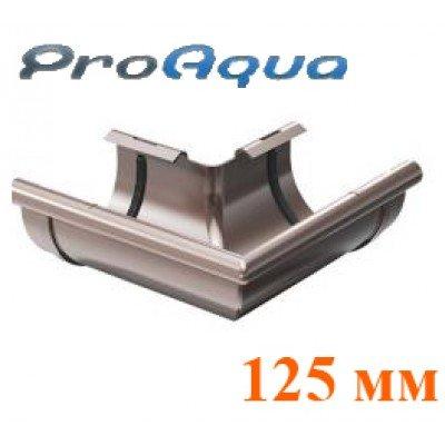 Внешний уголок 125 мм ProAqua