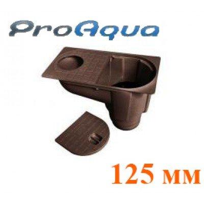 Водосборник 125 мм ProAqua