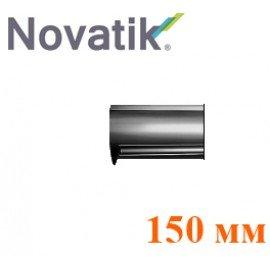 Желоб 150 мм Novatik TiZn Титан-Цинк