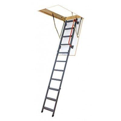 FAKRO LMK Komfort, LMP, Лестницы с металла