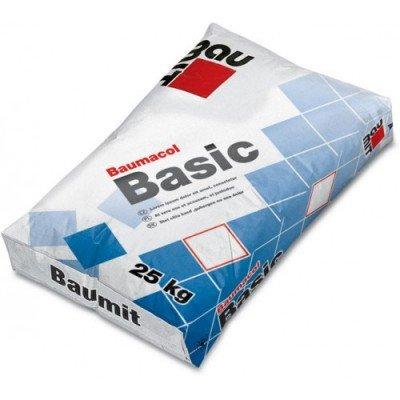 Baumit Basic 25кг