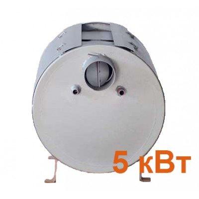 Печь ПОТ-5 с водяным теплообменником