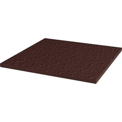 Cтруктурная базовая плитка Natural Brown Duro 300x300 толщина 11мм