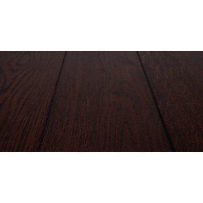 Паркетная (Инженерная) доска Antic Wood №1 дуб, натур, браш